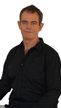 Steve Harris GREEN Solar Academy Trainer